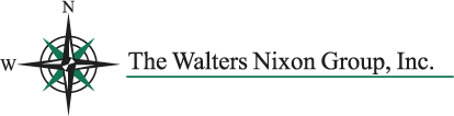 Logo for The Walters Nixon Group, Inc.